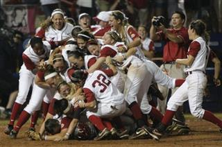 NCAA Softball Preview