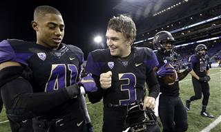Travis Feeney, Jake Browning