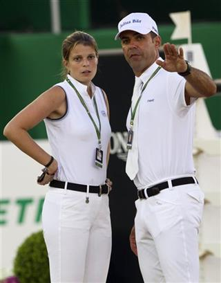 Athina Onassis,  Alvaro de Miranda