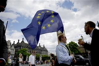 Britain EU Photo Gallery