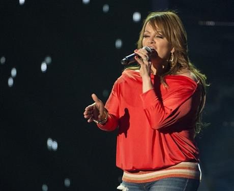 Jenny Rivera