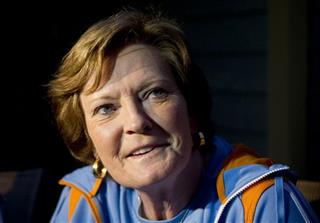 Summitt Memoir Basketball