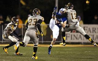 Air Force Wyoming Football