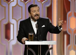 73rd Annual Golden Globe Awards - Show