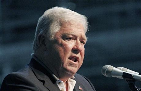 Haley Barbour