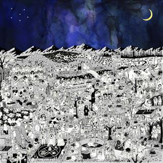 Music Review Father John Misty