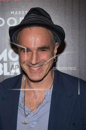 """inVision Charles Sykes/Invision/AP a ENT NY USA INVW NY Special Screening of """"Maggie's Plan"""""""