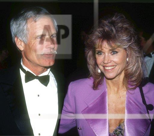 Ted Turner Reveals He Has Lewy Body Dementia