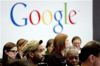 Google Small Business Administration