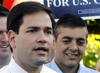 Marco Rubio, David Rivera