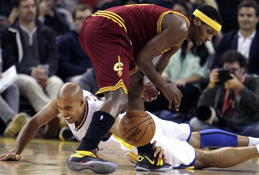 Richard Jefferson, C.J. Miles