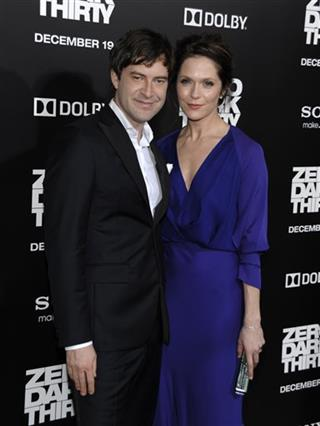 Mark Duplass, Katie Aselton
