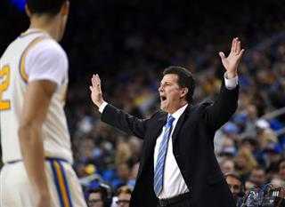 Steve Alford, Lonzo Ball