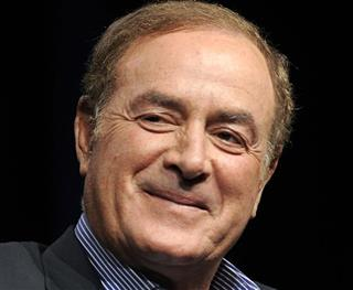 Al Michaels, Chris Collinsworth