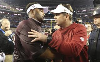 Kevin Sumlin,  Bob Stoops