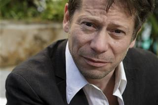 Mathieu Amalric