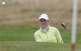 Britain Golf Women&#039;s Open