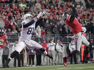 Corey Brown, Adam Breneman