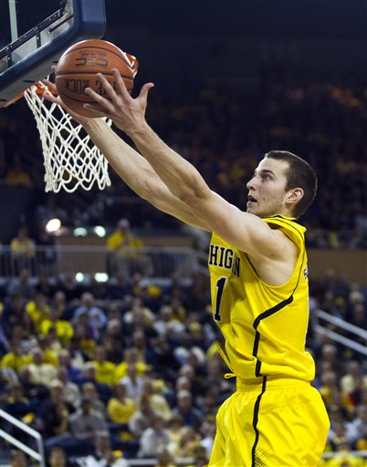 Nik Stauskas