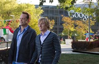 Film Review The Internship