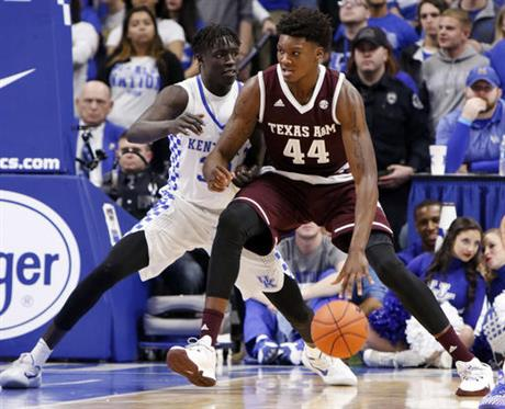Robert Williams, Wenyen Gabriel
