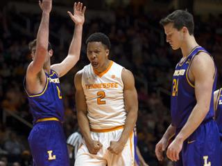 Lipscomb Tennessee Basketball