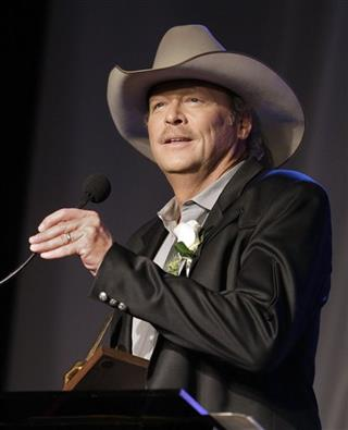 Alan Jackson
