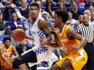 Malik Monk, Jordan Bone