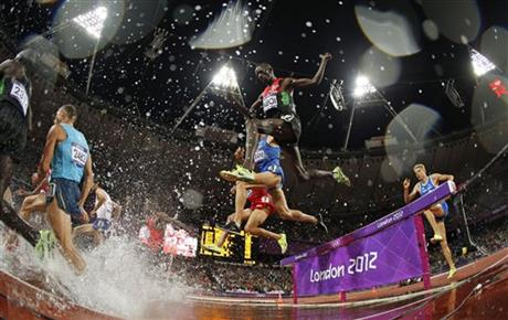Photo Gallery Olympics Highlights