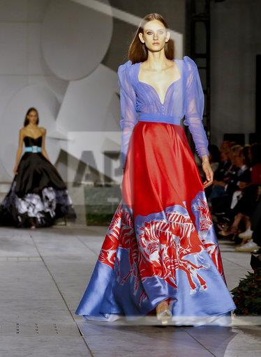Fashion Carolina Herrera