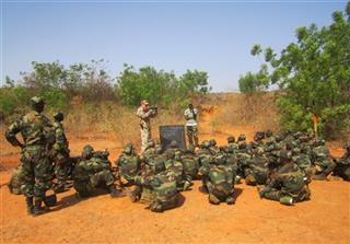 Mali EU Training