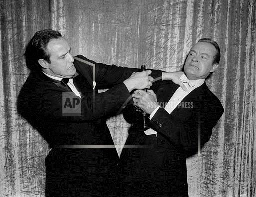 Associated Press Domestic News California United States Entertainment FIGHTING FOR THE OSCAR
