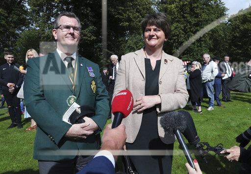 50th anniversary of Operation Banner