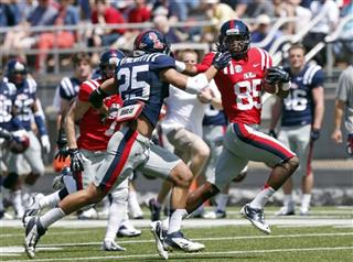 Ja-Mea Logan, Cody Prewitt