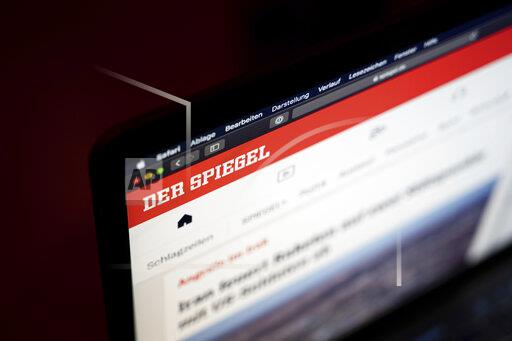 """Spiegel Online"" will be called ""Der Spiegel"" in the future"