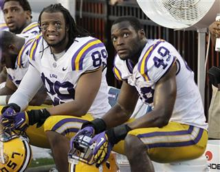 Lavar Edwards, Barkevious Mingo