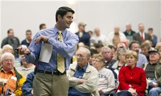 U.S. Rep. Paul Ryan