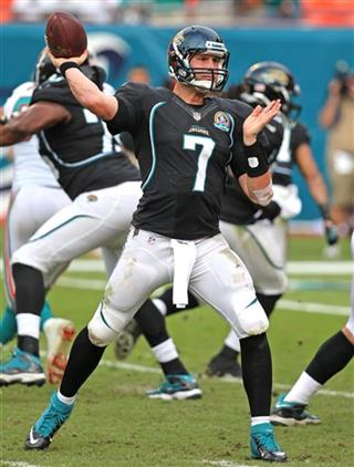 Jaguars Dolphins Football