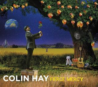 Music Review  - Colin Hay