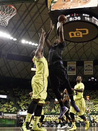 Rico Gathers, Jordan Henriquez