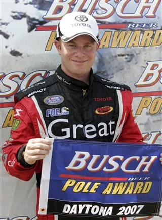 NASCAR Leffler Killed Auto Racing