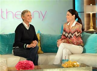 TV Bethenny Talk Show