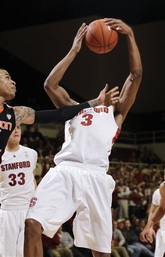 Anthony Brown, Eric Moreland