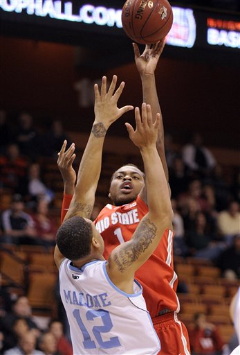 Deshaun Thomas, Andre Malone
