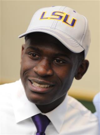 Signing Day LSU Football