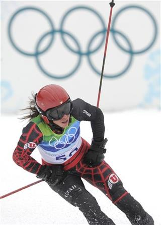 Lebanon Winter Olympians