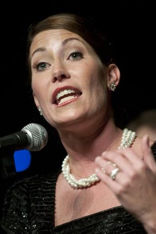 Alison Lundergan Grimes