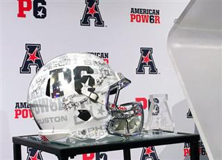American Athletic Media Day Football