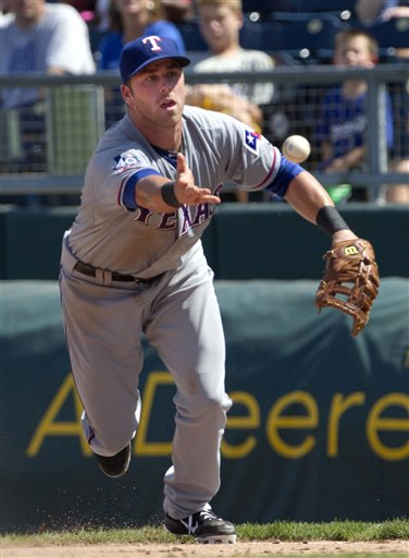 Mike Olt