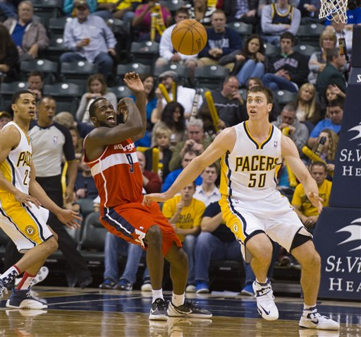 Martell Webster, Tyler Hansbrough